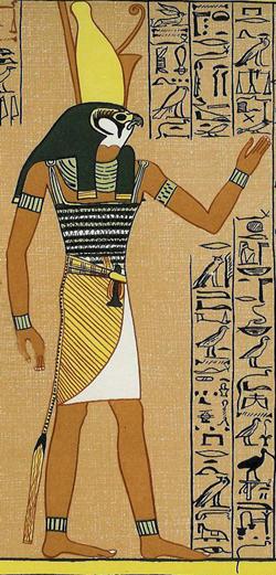 Crees eN Dios  - Página 2 Horus