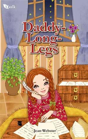 Old Favorites: Daddy-Long-Legs | BellaOnBooks's Blog