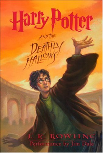 harry potter 7 review book