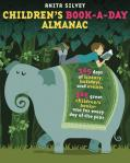 children's book a day almanac