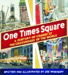 one times square a century