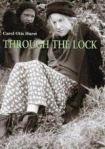 through the lock