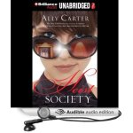 heist society cds