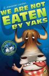 we are not eaten by yaks 2