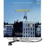 liar and spy audio