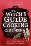 witch's guide to cooking with children
