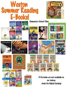13 ebook elementary Reading List  3