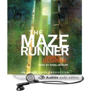 maze runner audio