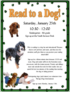 read to a dog 1 14