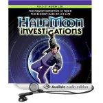 half moon investigations audio