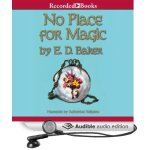 no place for magic audio