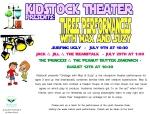 14  kidstock