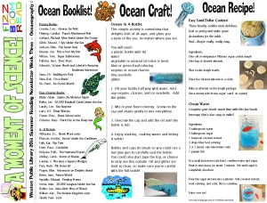 14 newsletter 3 oceanography