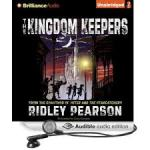 kingdom keepers audio