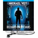 michael vey audio