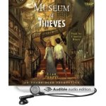 museum of thieves audio