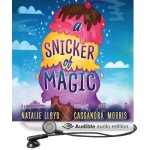 snicer of magic audio