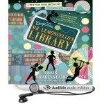 escape from mr lemoncello's library audio