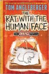 rat with a human face
