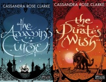 assassin's curse trilogy