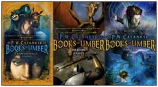 books of umber