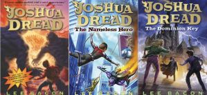 joshua dread trilogy