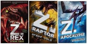 zrex trilogy