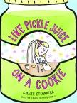 Like Pickle Juice