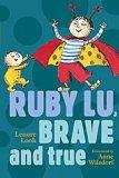 Ruby Lu