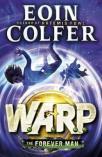 WARP forever man
