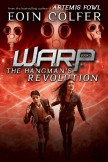 WARP hangmans revolution