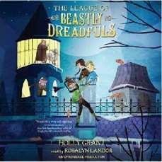 league of beastly dreadfuls sound