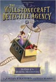 wollstonecraft detective agency