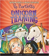 pip bartlett's guide to unicorn training audio