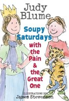 soupy saturdays pain and great one