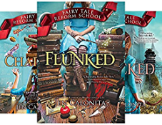 flunked trilogy