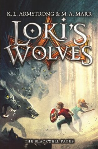 Lokis Wolves